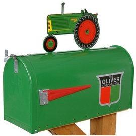 Amerikaanse Brievenbus Oliver brievenbus