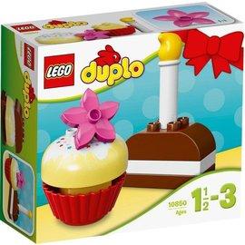 LEGO® LD10850 - Mijn eerste taartjes