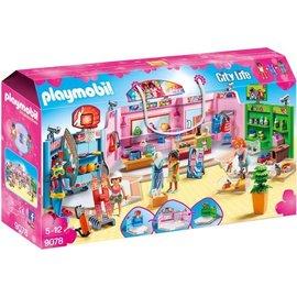 Playmobil pl9078 - Winkelgalerij
