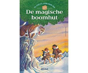 De Magische Boomhut : De coolste avonturen van de magische boomhut t toys dirksland