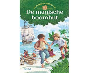 De Magische Boomhut : De spannendste avonturen van de magische boomhut t toys dirksland