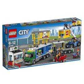 LEGO® LE60169 - Vrachtterminal