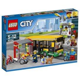 LEGO® LE60154 - Busstation