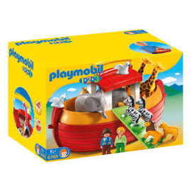 Playmobil pl6765 - Meeneem Ark van Noach