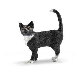 Kat, staand - 13770