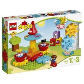 LEGO® LD10845 - Mijn eerste draaimolen