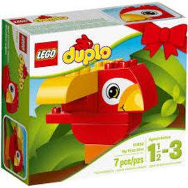 LEGO® LD10852 - Mijn eerste vogel