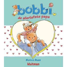 Boeken Bobbi - De allerliefst papa