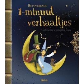 Boeken DT422660 - Betoverende 1-minuut verhaaltjes