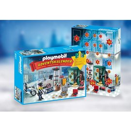 Playmobil pl9007 - Adventskalender