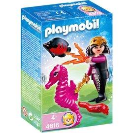 Playmobil pl4816 - Zeemeerkoningin