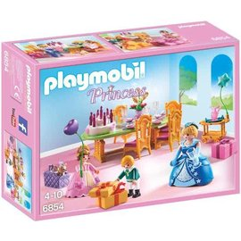 Playmobil pl6854 - Prinselijk Verjaardagsfeestje