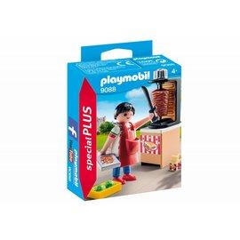 Playmobil pl9088 - Kebapverkoper