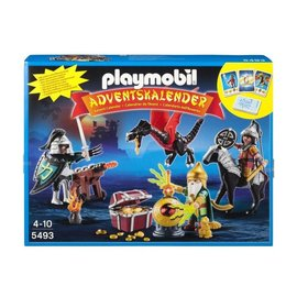 Playmobil pl5493 - Adventskalender