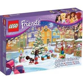 LEGO® LE41102 - Adventskalender