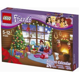 LEGO® LE41040 - Adventskalender