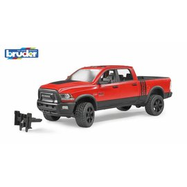 Bruder bf2500 DODGE RAM 2500 Power Wagon