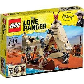 LEGO® LE79107 - Kamp