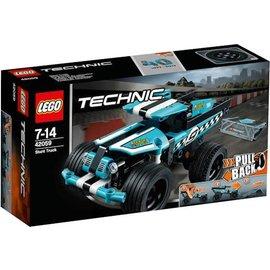 LEGO® LE42059 - Stunttruck