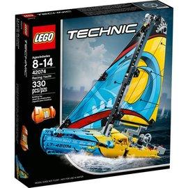 LEGO® LE42074 - Racejacht