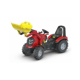 Rolly Toys X-trac Premium met voorlader