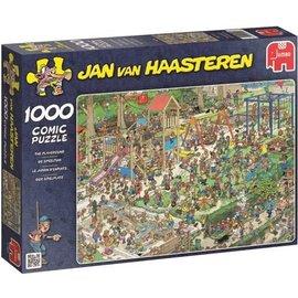 Jumbo PU01599 - De Speeltuin 1000 st.