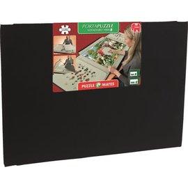 Jumbo PU10715 - Draagbare Puzzelmap inclusief  puzzelmap tot 1000 stukjes