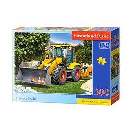 Castorland puzzels PUB030064 - Compact Loader 300 stukjes