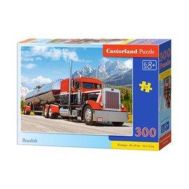 Castorland puzzels PUB030033 - Peterbilt 300 stukjes