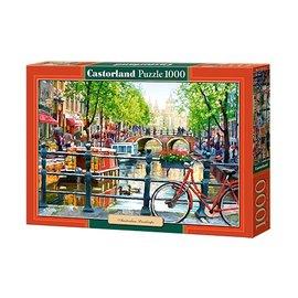 Castorland puzzels PUC103133 - Amsterdam Landscape 1000 stukjes