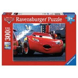 Ravensburger PU131464 - Cars Pitstop 300 stukjes