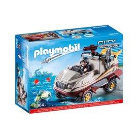 Playmobil pl9364 - Amfibievoertuig