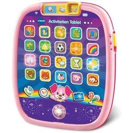 Vtech VT602952 - Activiteiten tablet roze