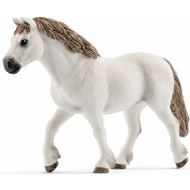 Schleich Welsh Pony, merrie - 13872