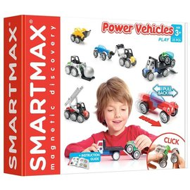 SmartMax SMX303 - Power Vehicles Mix