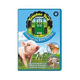 Tractor Ted TT003 - Tractor Ted DVD Ontmoet de baby diertjes