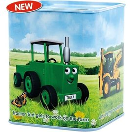 Tractor Ted Tractor Ted Spaarpot - 082
