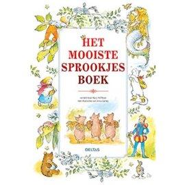 DT421018 - Het mooiste sprookjesboek