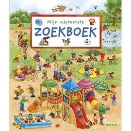 Boeken DT580670 - Mijn allereerste zoekboek