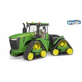 Bruder BF4055 - John Deere 9620RX Rups Tractor