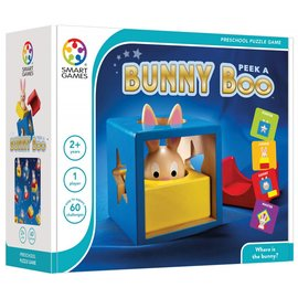 SmartGames SG 017 - Bunny Boo