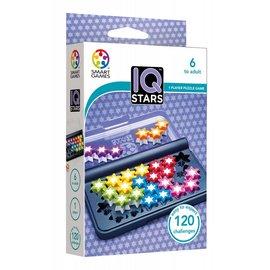 SmartGames SG 411 - IQ Stars