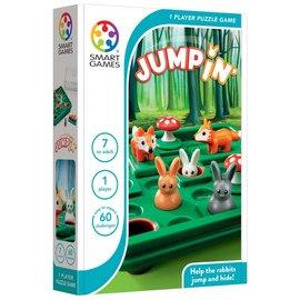 SmartGames SG 421 - Jumpin'