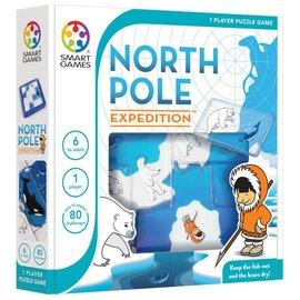 SmartGames SG  205 - North Pole Expedition