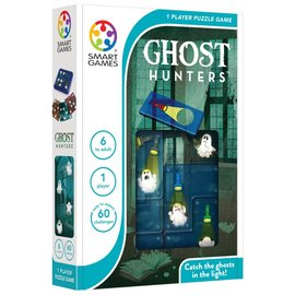 SmartGames SG 433 - Ghost Hunters