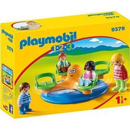 Playmobil PL9379 - Kindermolen