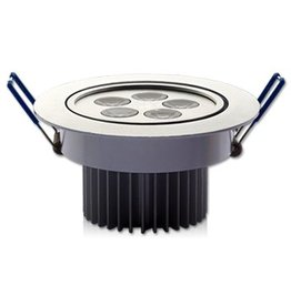 Ledika LED Einbauspot 5W warmweiß