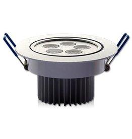 Ledika LED Einbauspot 5W warmweiß dimmbar