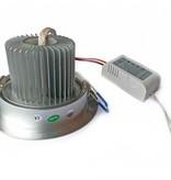 Ledika Ledika LED Einbauspot 5W warmweiß dimmbar