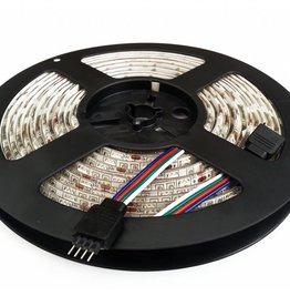Ledika LED Streifen 5050 60pcs 12V IP65 rgb